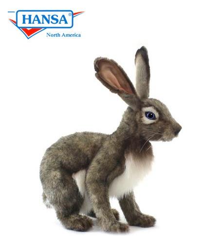Jack Rabbit Grey 5283