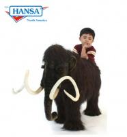 Hansatronics Mechanical Mammoth 47''L (0155) - FREE SHIPPING!