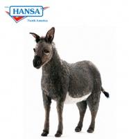 Hansatronics Mechanical Donkey, Life Size 43'' (0343) - FREE SHIPPING!