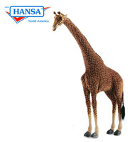 Hansatronics Mechanical Giraffe 8' Extra Large (0245) - FREE SHIPPING!