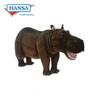 Hansatronics Mechanical Hippo Extra Large (0026) - FREE SHIPPING!