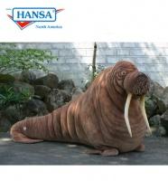 Walrus, Life Size 107