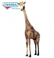 Geoffrey Giraffe Life Size 16' Tall (5812) - FREE SHIPPING!