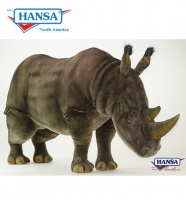 Rhino Baby, Life Size (4305) - FREE SHIPPING!