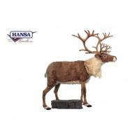 Hansatronics Mechanical Nordic Reindeer 65