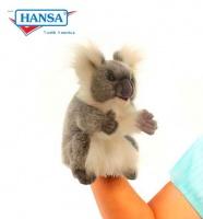 Koala Hand Puppet 9