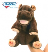 Hippo Puppet 9