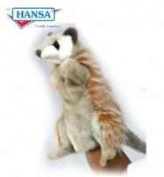 Meerkat Puppet 11