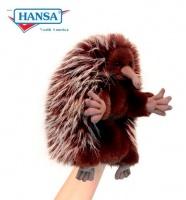 Echidna Hand Puppet 10.5