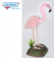 Flamingo XL with Stand 33