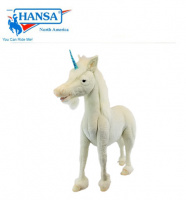 Unicorn Ride-on 39'' (4971) - FREE SHIPPING!
