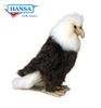 Eagle, Perched w/ Folded Wings (4856)