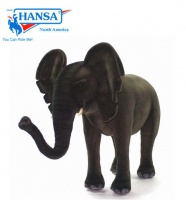 Elephant, Ride-On (3007) - FREE SHIPPING!