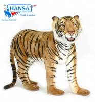 Tiger, Large Bengal Standing Ride-On (5308) - FREE SHIPPING!
