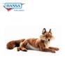 Fox, Red Lying (4765)