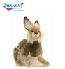 Hare, Brown (4076)