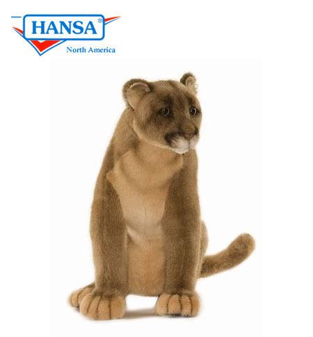 Mountain Lion Cougar Puma 4255